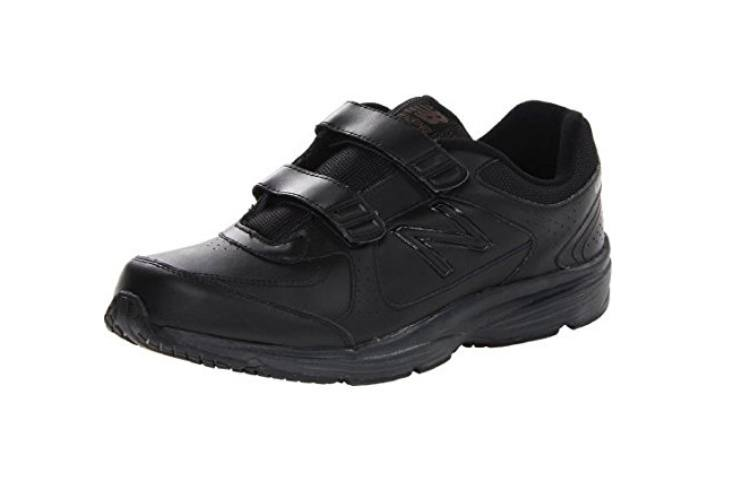 New Balance Men's Health Walking Shoes MW411 Review