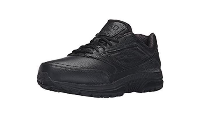 Brooks Men's Dyad Walker Walking Shoes Review