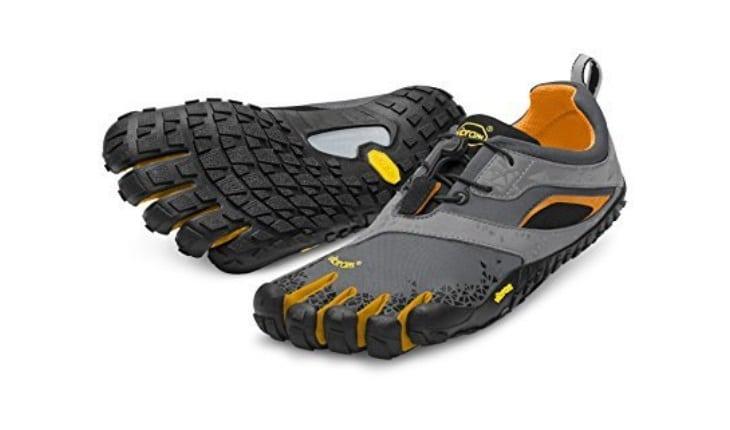 Vibram Men's Spyridon Mr. Trail Running Shoe